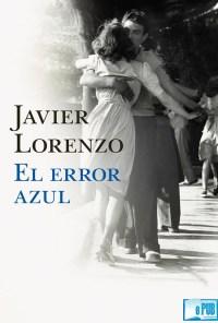 El error azul - Javier Lorenzo