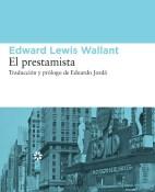 El prestamista - Edward Lewis Wallant portada