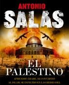 El Palestino - Antonio Salas portada