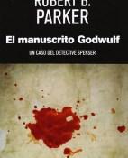El manuscrito Godwulf - Robert B. Parker portada