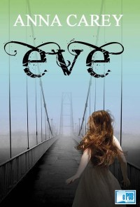 Eve - Anna Carey portada