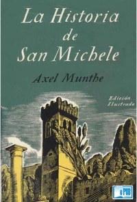La Historia de San Michele - Axel Munthe portada