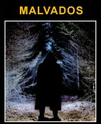 Malvados - John Connolly portada