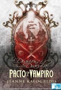 Pacto con el Vampiro - Jeanne Kalogridis
