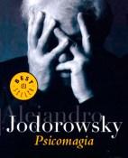 Psicomagia - Alejandro Jodorowsky portada