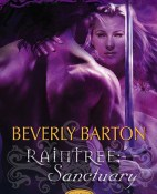 Sanctuary - Beverly Barton portada