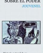 Sobre el poder Historia natural de su crecimiento - Bertrand de Jouvenel portada