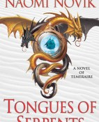 Tongues of Serpents - Naomi Novik portada