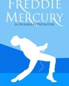 Freddie Mercury - Lesley-Ann Jones portada