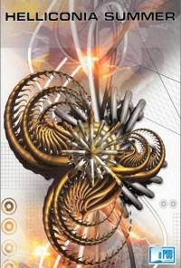 HELICONIA Verano - Brian W. Aldiss portada