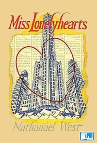 Miss Lonelyhearts - Nathanael West portada