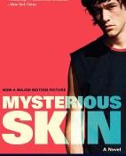 Mysterious Skin - Scott Heim portada