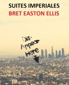 Suites imperiales - Bret Easton Ellis portada