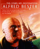 The Stars My Destination - Alfred Bester portada