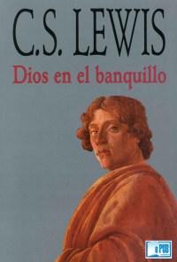 Dios en el banquillo - C. S. Lewis portada