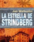 La estrella de Strindberg - Jan Wallentin portada