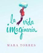 La vida imaginaria - Mara Torres portada