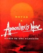 Notas a Apocalipsis Now - Eleanor Coppola portada