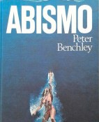 Abismo - Peter Benchley portada