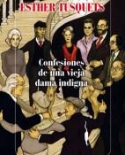 Confesiones de una vieja dama indigna - Esther Tusquets portada