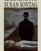 El benefactor - Susan Sontag portada