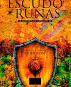 El escudo de runas - Wolfgang Hohlbein portada