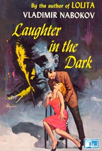 Laughter in the dark - Vladimir Nabokov portada