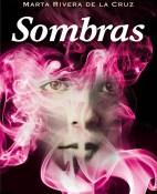 Sombras - Marta Rivera de la Cruz portada