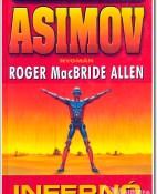Inferno - Roger MacBride Allen portada