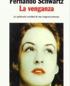 La venganza - Fernando Schwartz portada
