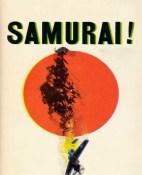Samurai - Saburo Sakai, Caidin Martin, Fred Saito portada