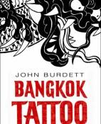 Tattoo - John Burdett Bangkok portada