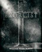 The Exorcist - William Peter Blatty portada