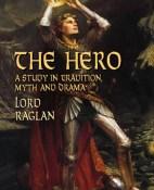 The hero - Lord Raglan portada