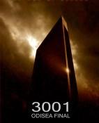 3001 odisea final - Arthur C. Clarke portada