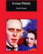 Acid House - Irvine Welsh portada