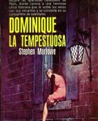 Dominique - Stephen Marlowe portada