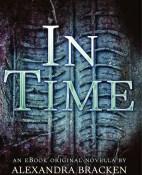 In Time - Alexandra Bracken portada