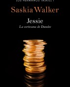 Jessie, la cortesana de Dundee - Saskia Walker portada