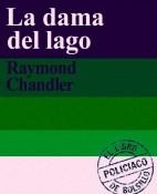 La dama del lago - Raymond Chandler portada