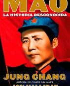 Mao, la historia desconocida - Jung Chang portada