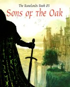 Sons of the Oak - David Farland portada
