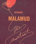 The Assistant - Bernard Malamud portada