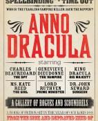 Anno Dracula - Kim Newman portada