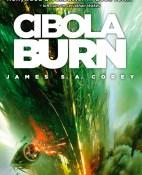 Cibola burn - James S. A. Corey portada