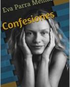 Confesiones - Eva Parra Membrives portada