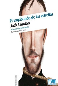 El vaganbundo de las estrellas - Jack London portada