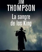 La sangre de los King - Jim Thompson portadaa