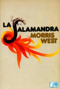 La Salamandra - Morris West portada