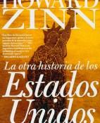 La otra historia de los Estados Unidos - Howard Zinn portada